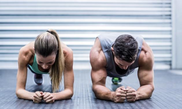 """El plan de ejercicios de 7 minutos que ha revolucionado el """"fitness"""""""