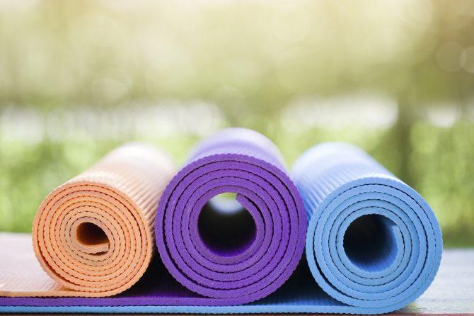 El yoga y los beneficios que tiene en tu salud