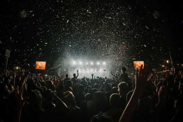 ¿Cómo cuidar nuestra audición en festivales?