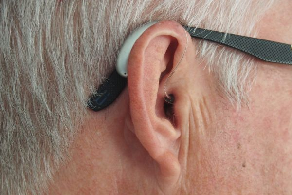 Problemas de audición: ¿Cómo afecta nuestra dieta?